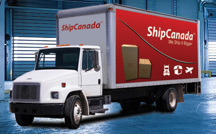 Shipping Companies in Toronto
