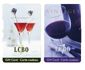 LCBO Gift Card
