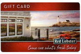 RDLB Gift Card