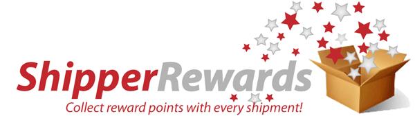 Shipment Rewards